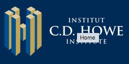 CD Howe Institute Logo
