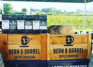 Bean&Barrel Coffee