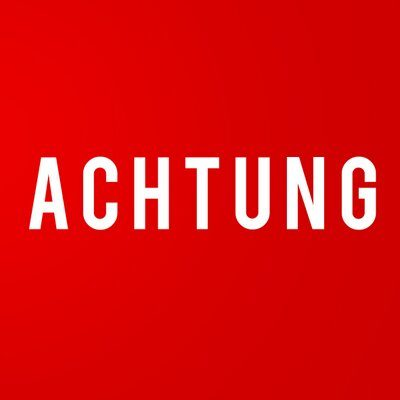 Actung PR, Germany