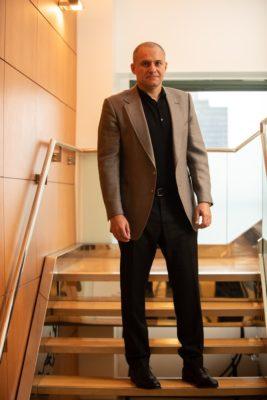 Ronn Torossian, CEO, 5WPR