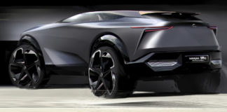 Nissan to reveal IMQ concept at Geneva International Motor Show