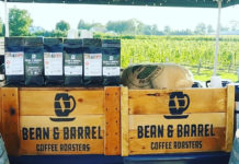 Bean&Barrel Coffee