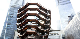 Hudson Yards New York
