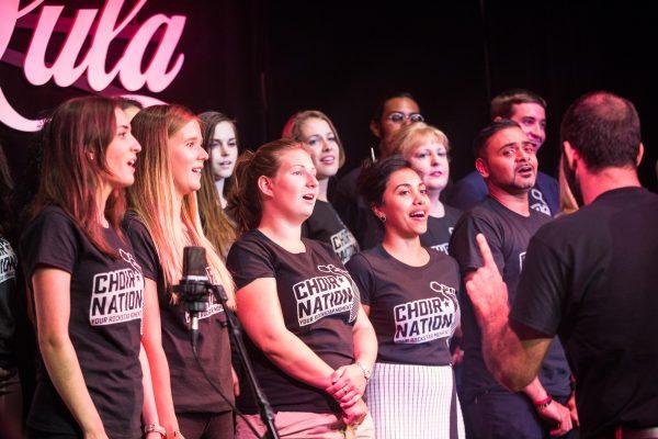 Choir Nation