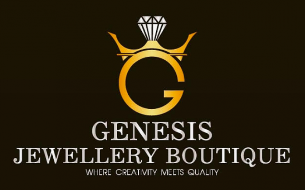 Genesis Jewellery Boutique Logo