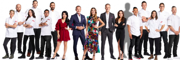 TOP CHEF CANADA(Picture Credit: Food Network Canada)