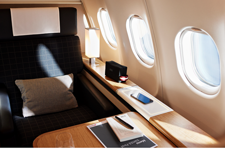 SWISS to introduce new Premium Economy Class