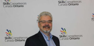 Ian Howcroft-Skills-Ontario-Picture