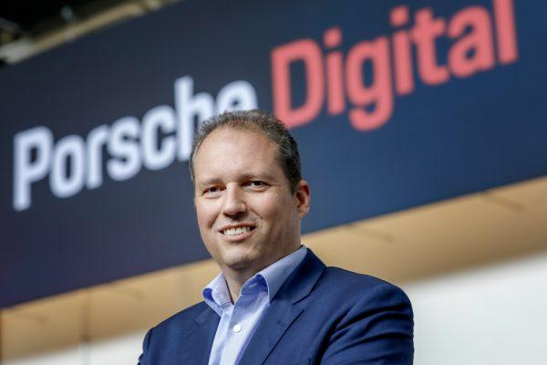 Stefan Zerweck, Chief Operating Officer of Porsche Digital