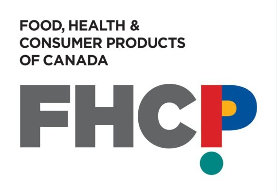 Foo, Health & Consumer Products of Canada Logo