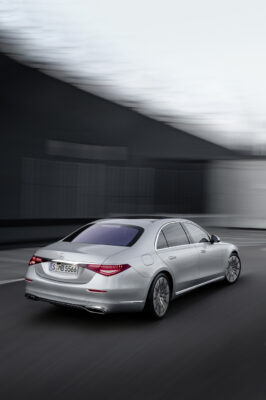 MY21-Mercedes-Benz S-Class-Sedan