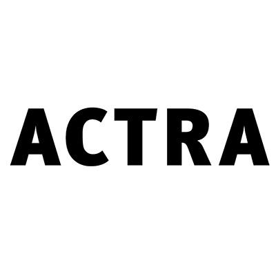 ACTRA-Logo