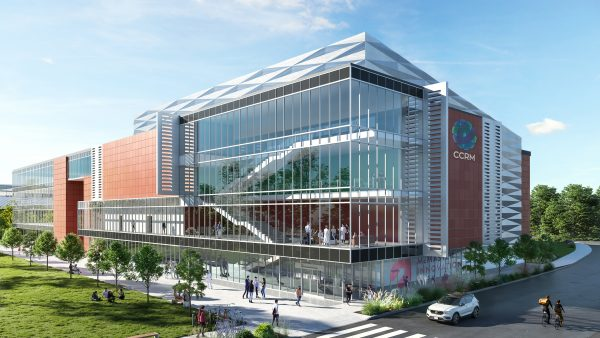 CCRM-CCRM and McMaster Innovation Park -MIP- Partner to Build an