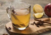 JP Wiser's Apple Toddy