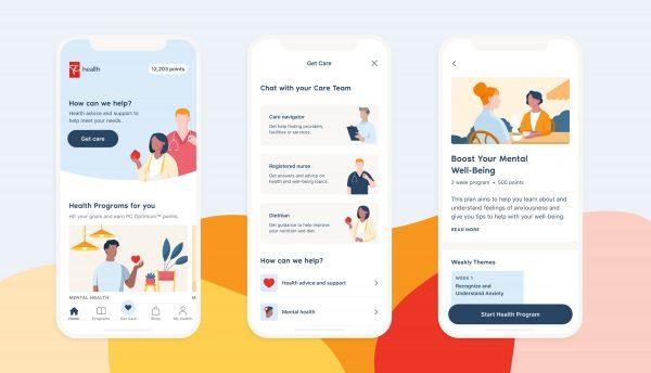 Loblaw Companies Limited-Loblaw brings digital healthcare and su