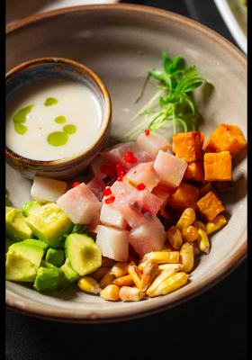 MARKED-CEVICHE