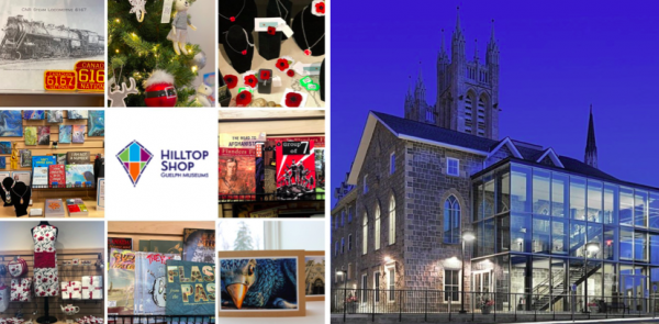 Photos: @guelphmuseums on instagram