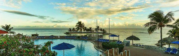 Holiday Inn Resort Montego Bay (CNW Group/Swoop)