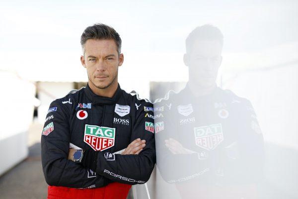 André Lotterer, Porsche works driver