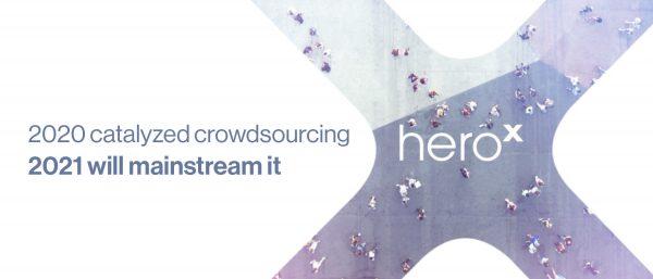 Crowdsourcing Mainstream in 2021
