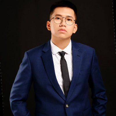 Aiden Luu, Brock Student Ambassador