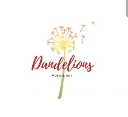 Dandelions logo