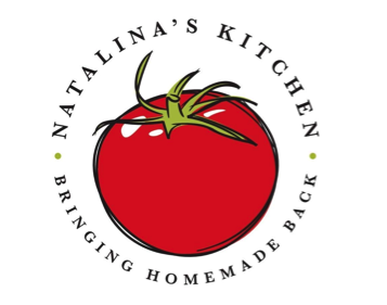 Natalina's Cookbook-Bringing Homemade Back