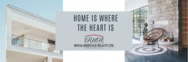 Royal Heritage Realty