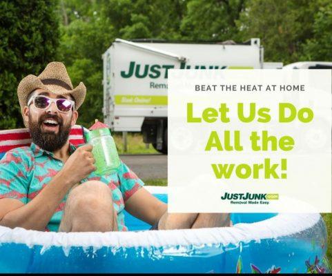 Beat the Heat-Just Junk