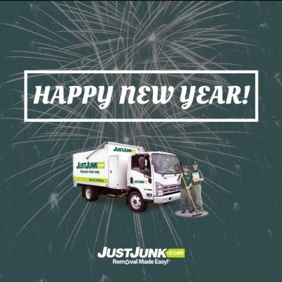 Just Junk-Happy New Year