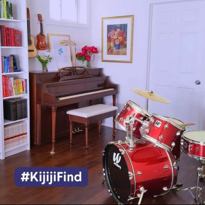 Kijiji Photo (instrument)