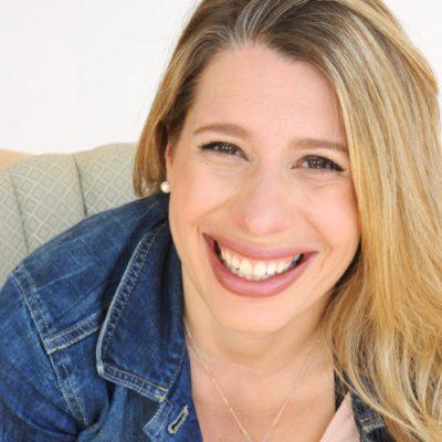 Pauline Caballero