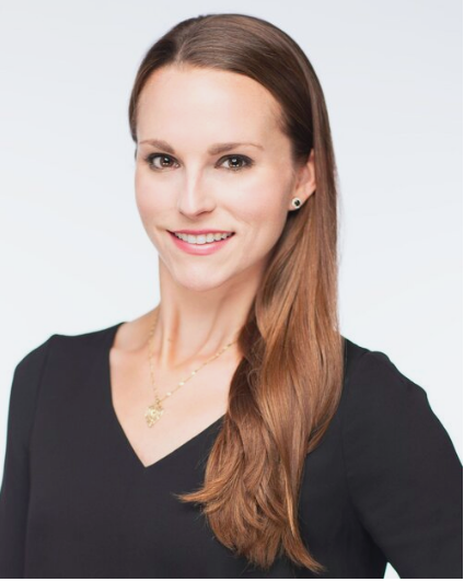 Jennifer Stasiewich, Founder & CEO, somm