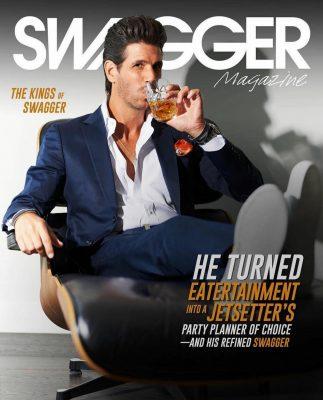 Swagger Magazine