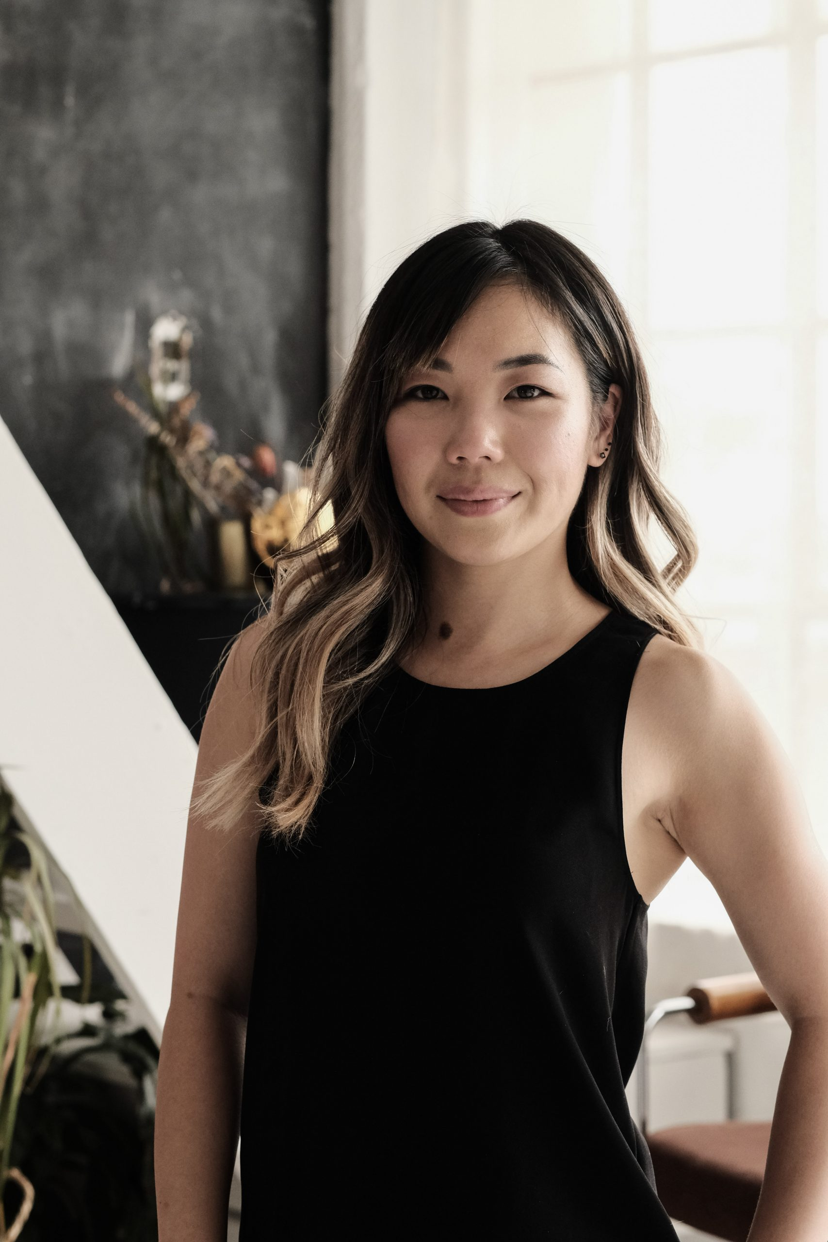 Jasmin Yeung, Founder and Creative Director of VybE Dance Company